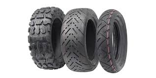 electric scooter tyres
