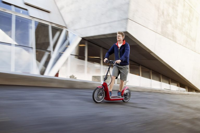 How fast can electric scooters go?