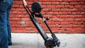Glion Dolly Review