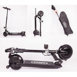 Glion Dolly best commuter scooter