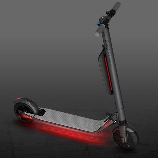 Segway Ninebot ES4 review: The Long Distance Cruiser