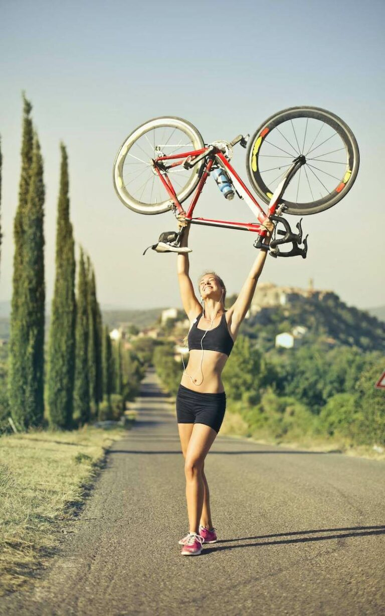 Can you still burn calories on an electric bike?