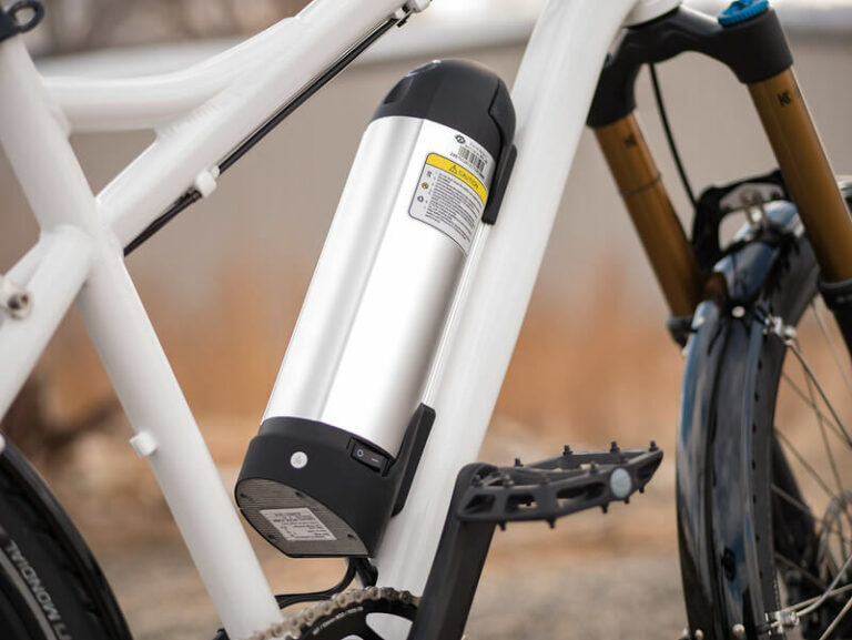 6 Proven Tips To Improve Your Electric Bike's Battery Life