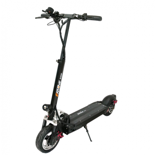 EMOVE Cruiser best electric scooter for heavy adults