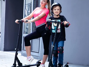 The Best Electric Scooter For An 8 Year Old