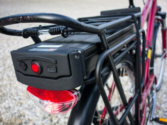 Does my electric bike battery need to be replaced