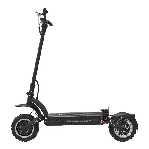 Dualtron Ultra off road scooter